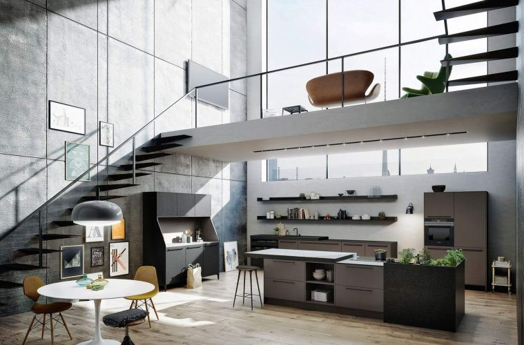 Home Interior Design Ideas for Modern Houses