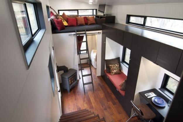 Home Interior Design Ideas for Small Houses