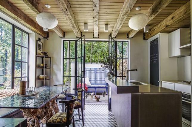 Home Interior Design Ideas for Farmhouses