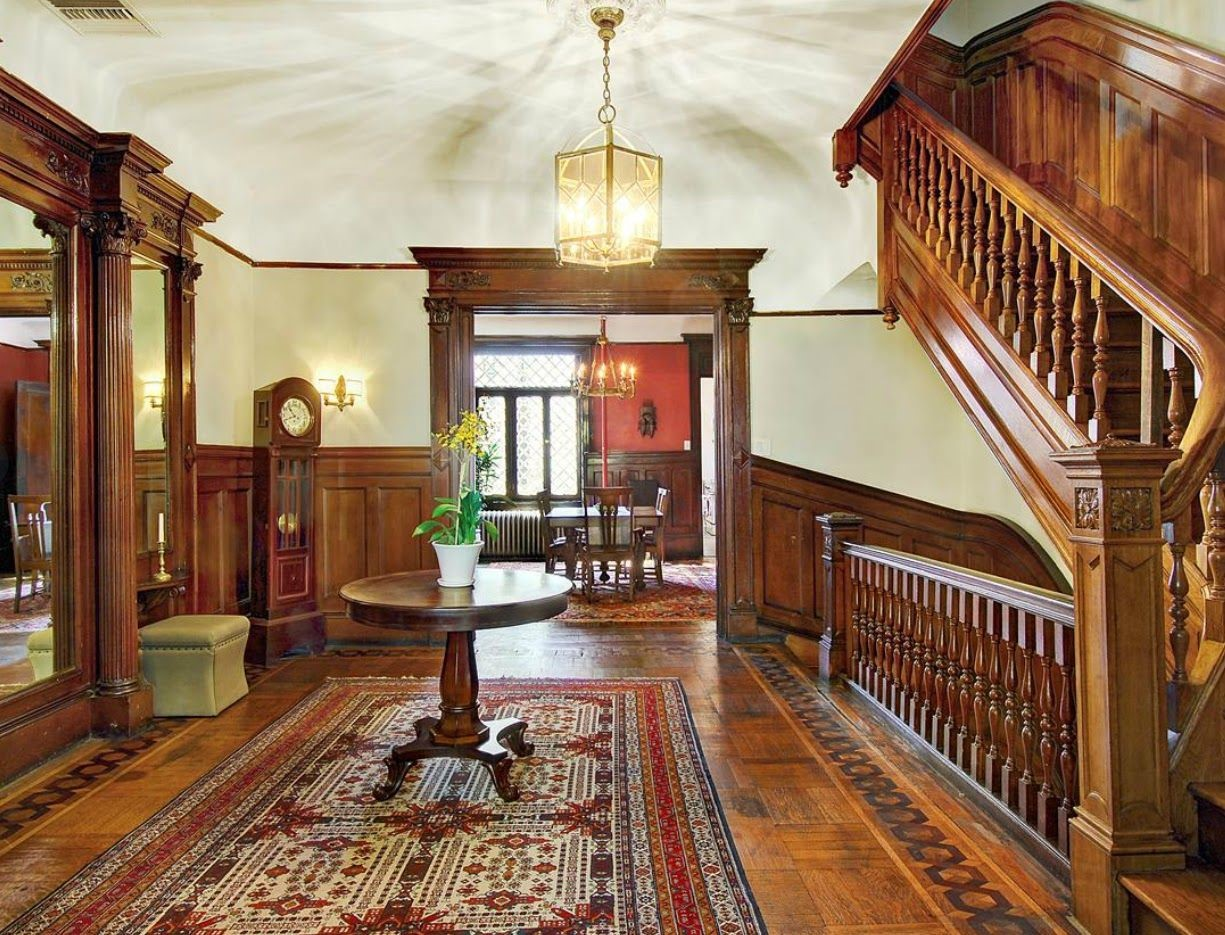 Home Interior Design Ideas for Victorian Houses